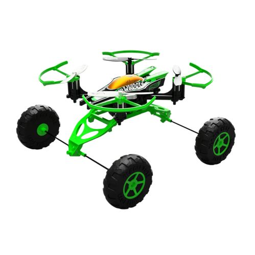 Hot Wheels® Monster X-Terrain Drone Product image