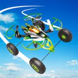 Hot Wheels® Monster X-Terrain Drone | Hot Wheels | Canadian Tire