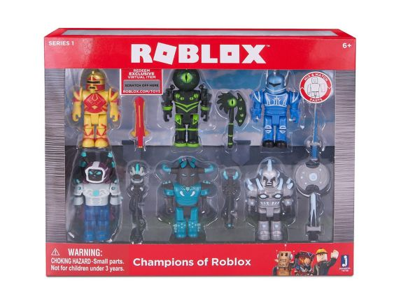Roblox Multipack, Assorted Product image