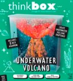 Think Box Underwater Volcano Science Kit | thinkboxnull