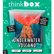 Think Box Underwater Volcano Science Kit