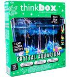 Thinkbox Crystal Growing Aquarium | thinkboxnull