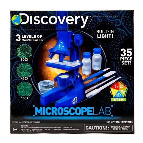 Microscope de laboratoire Discovery Image de l'article