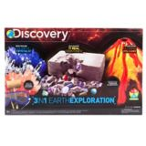 Exploration terrestre 3-en-1 Discovery | Discoverynull