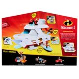 Disney The Incredibles 2 Hydroliner Action Ship Playset | Disneynull