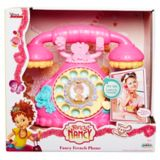 Disney Junior Fancy Nancy Fancy French Phone | Disneynull