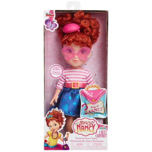Poupée mode Disney Junior Fancy Nancy, choix variés Image de l'article