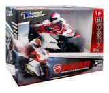 1:6 R/C Ducati Motor Razor Motorcycle