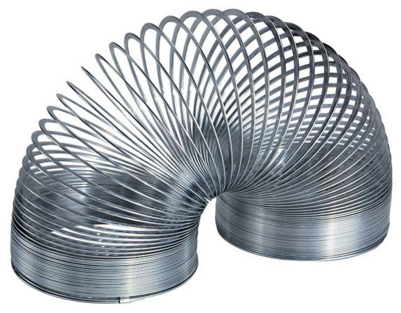 Jouet Slinky Original Image de l'article