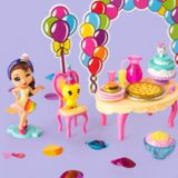 Party Popteenies Party Surprise Box Playset, Assorted | Party Popteeniesnull