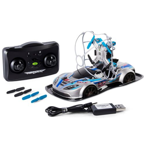 Air Hogs 2-in-1 Drone Power Racers Product image