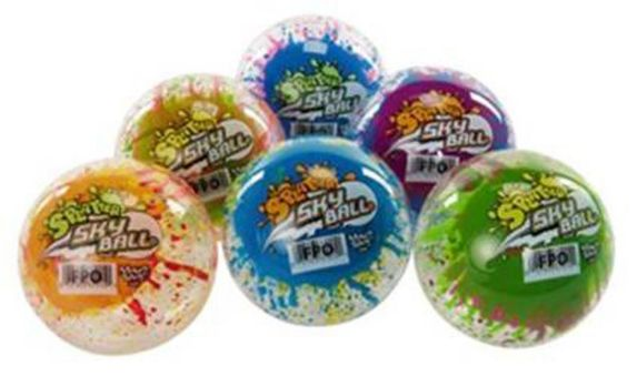 Sky Ball, Assorted, 4-in Product image