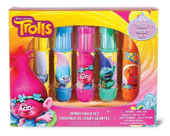 Disney Jumbo Chalk Set, 10-pc Product image