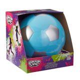 Ballon de soccer coloré Alex | Poofnull