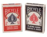 Cartes à jouer Bicycle pour poker | Bicyclenull