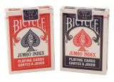 Bicycle Jumbo Index Cards | Bicyclenull
