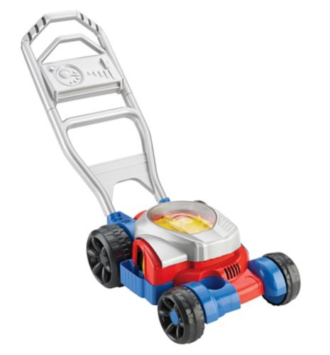 Fisher Price Bubble Mower Product image
