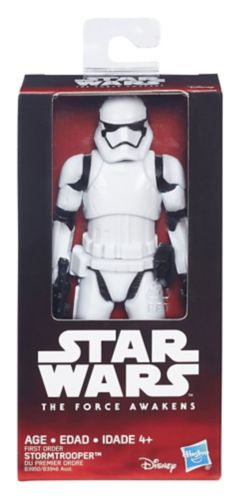 Star Wars Assorted Figures, 6-in Product image