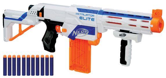 Riposteur Nerf N-Strike Elite Image de l'article