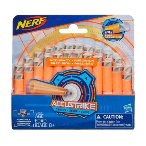 Nerf Elite N-Strike Accustrike Falconfire Dart Refill, 24-pcs Product image