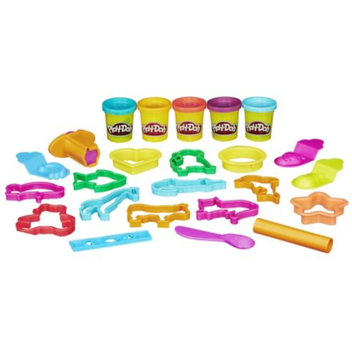 Play Doh Ultimate Creativity Tub Product image