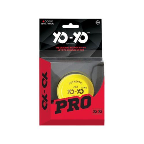 Yo-Yo Professional Wooden YoYo