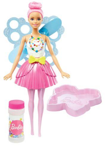 Poupée Barbie fée des bulles Image de l'article