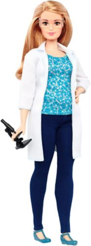 Barbie Career Doll, Assorted Product image