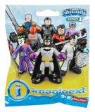 Imaginext DC Super Friends Foil Bag | Imaginextnull