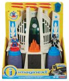 Imaginext DC Super Friends Hall of Justice Play Set | Imaginextnull