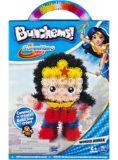 Personnage Bunchems DC pour filles, choix varié | Bunchemsnull