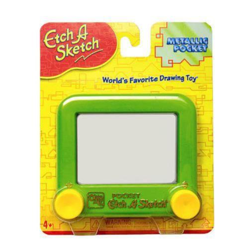 Etch A Sketch Pocket Size Product image