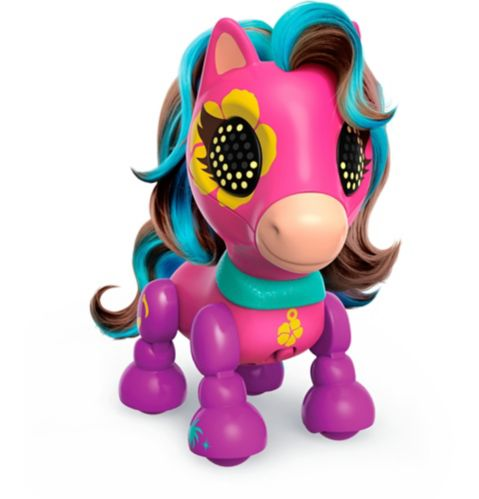 Poneys Zoomer Zupps Pretty Pony