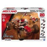 Meccano 20 Models Building Set | Meccanonull