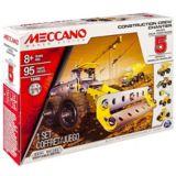 Meccano 5 Models Building Set | Meccanonull