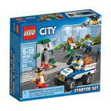Lego City Police Starter Set, 80-pc | Legonull