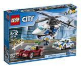 LEGO® City High-speed Chase, 294-pc | Legonull