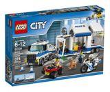 LEGO® City Mobile Command Center, 374-pc | Legonull