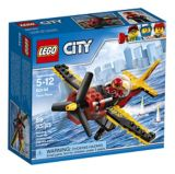 Lego City Race Plane, 89-pcs | Legonull