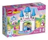 Lego Duplo Princess, 56-pcs | Lego Disney Princessnull