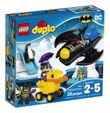 Lego Duplo Batwing Adventure, 28-pcs | Lego Batmannull