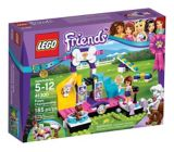 Lego Friends Puppy Championship, 185-pc | Legonull