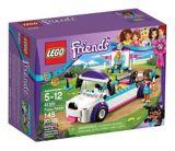 LEGO Friends Le défilé du chiot, 145 pièces | Legonull
