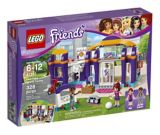 Lego Friends Sport Place, 328-pcs   Legonull