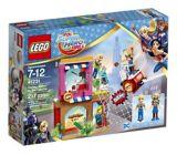 LEGO DC Super Hero Girls L'opération de secours d'Harley Quinn, 217 pièces | Legonull