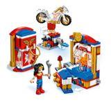 LEGO DC Super Hero Girls, Chambre de Wonder Woman, 186 pces | Legonull
