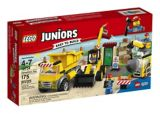 Lego Juniors Demolition Site, 175-pcs | Legonull