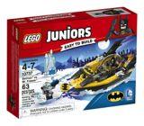 Lego Juniors Batman vs. Mr. Freeze, 63-pcs | Lego Batmannull