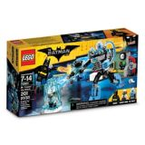 LEGO The Batman Movie, Attaque glacée de M. Freeze, 201 pces | Lego Batmannull
