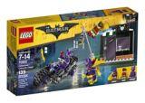 Poursuite en catmoto de Catwoman FILM LEGO BATMAN, 139 pièces | Lego Batmannull